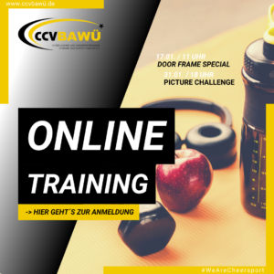 Online Training – 17.01. + 31.01.2021